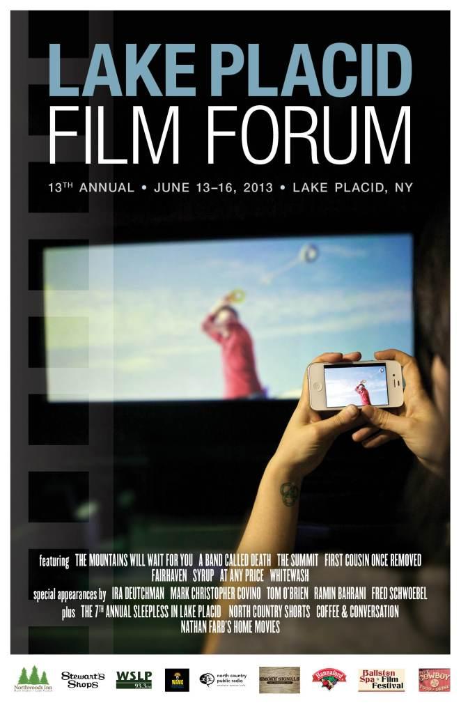 2013 LPFF Poster