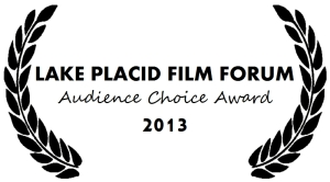 Audience Choice Award Leaf