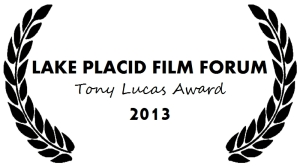 Tony Lucas Award Leaf
